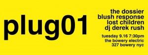 plug01 flyer